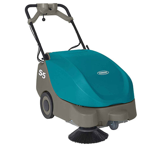 Carpet & Floor Sweepers