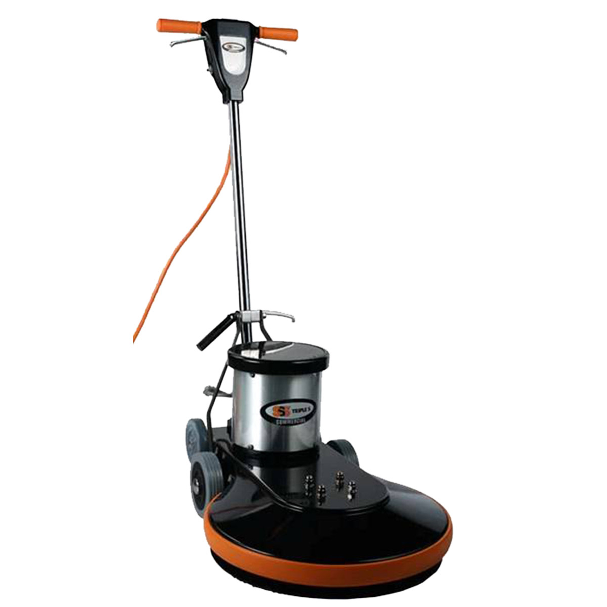 Floor Polishers & Burnishers & Accessories