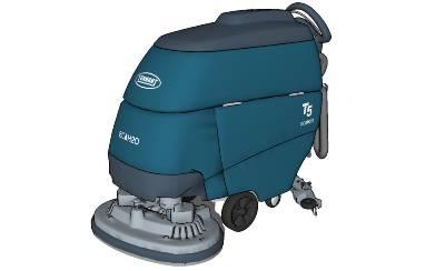 Tennant T5 Ec H20 Auto Scrubber